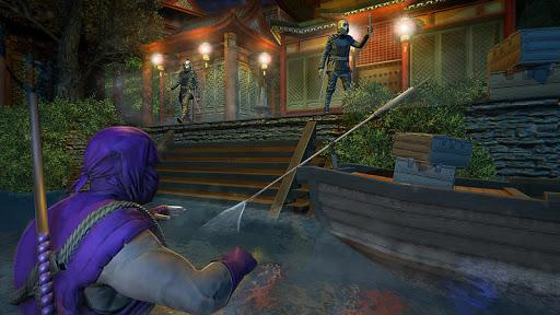 Ninja Fighting Spree 1.9 Cheat screenshots 5