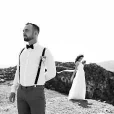 Wedding photographer Ulyana Anashkina (Anashkina). Photo of 20.11.2016
