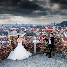 Wedding photographer Artur Yakucevich (Joldersma). Photo of 14.11.2014