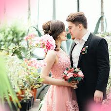 Wedding photographer Nadezhda Gabbasova (gabbasovanadya). Photo of 02.11.2017
