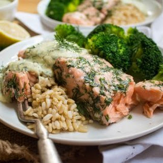 Dill Sauce Without Sour Cream Recipes