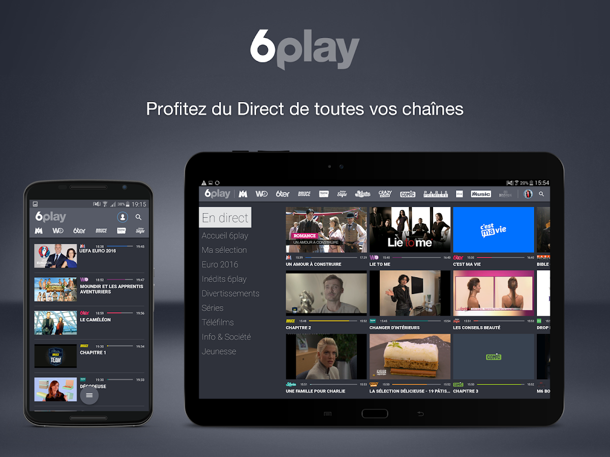 6play Direct