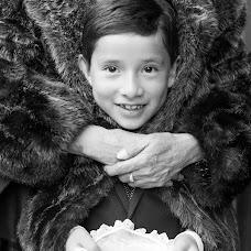 Wedding photographer Pankkara Larrea (pklfotografia). Photo of 26.10.2017
