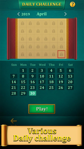 Mahjong Solitaire: Classic 4.9.1 screenshots 6