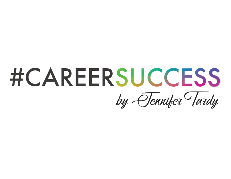 CareerSuccess by JenniferTardy.com