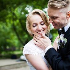 Wedding photographer Yana Veles (yanaveles). Photo of 09.06.2017