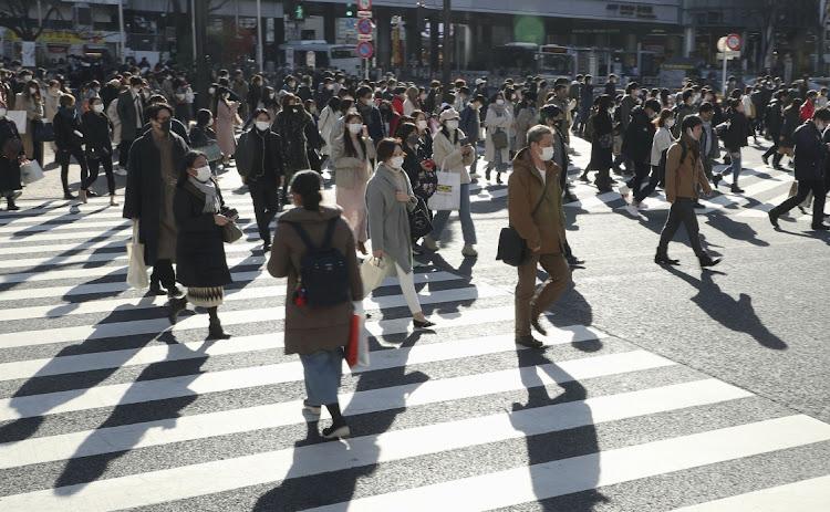 Tokyo covid cases Tokyo Olympics