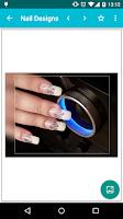 Screenshot of Nail Designs