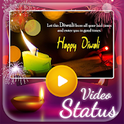 Happy Diwali Video Songs Status