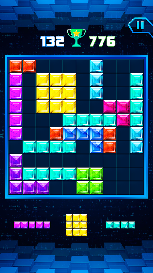 Block Puzzle Classic Plus Android Apps On Google Play