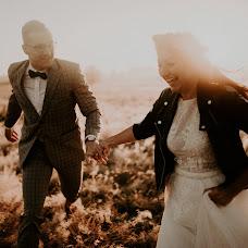 Wedding photographer Kamil Nadybał (maleszarestudio). Photo of 02.10.2018