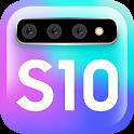 Camera S10 - Selfie for Galaxy S10 HD Camera icon