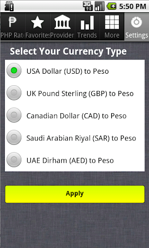 Dollar To Philippine Peso Pro By Crazynova Llc Google Play
