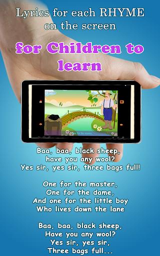 無料教育Appの25トップ童謡|HotApp4Game