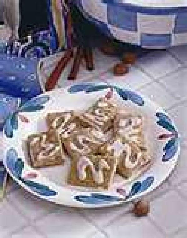 Cinnamon Flats Recipe