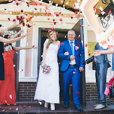 Wedding photographer Svetlana Panova (swetlans). Photo of 18.09.2015