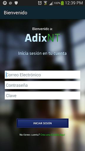 AdixNT