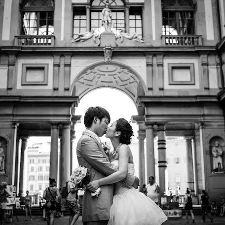 Wedding photographer Marco Caruso (caruso). Photo of 27.06.2017