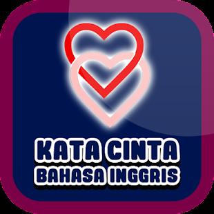Ungkapan Kata Cinta Bahasa Inggris Apps Bei Google Play