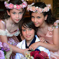Wedding photographer Ivan Di Giorgio (digiorgio). Photo of 09.04.2015
