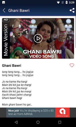 Kangana Ranaut Songs - Bollywood Video Songs photos 1