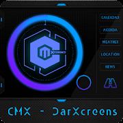 CMX - DarXcreens for KLWP