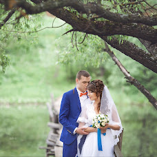 Wedding photographer Katerina Berzleva (Alykarda). Photo of 01.06.2015