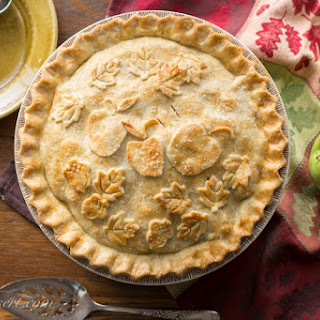 Apple Pie Fresh Apples Recipes