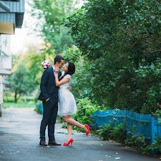 Wedding photographer Andrey Volovik (volandjoiandrey). Photo of 27.08.2015