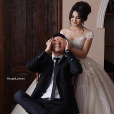 Wedding photographer Zagid Ramazanov (Zagid). Photo of 12.11.2016