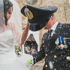 Wedding photographer Marco Marroni (marroni). Photo of 19.08.2016