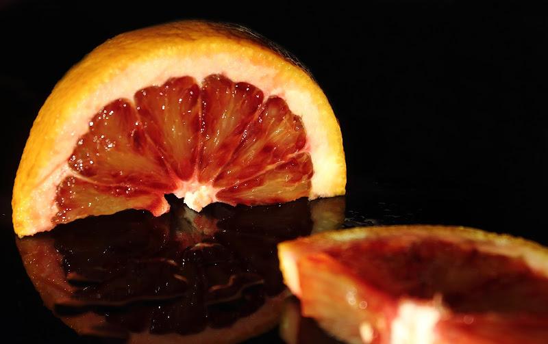orange in black di Fabri192020