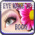 Eye Makeup Idea Book icon