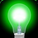 Green Light icon