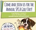 2018 Golf Day : SPCA Durban