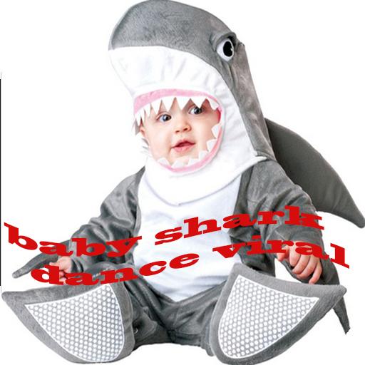 Baby Shark Dance Viral Challenges (app)