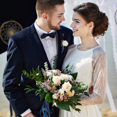 Wedding photographer Paweł Wrona (pawelwrona). Photo of 21.02.2018