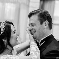 Fotógrafo de bodas Albert Buniatyan (Albertphoto). Foto del 25.10.2017