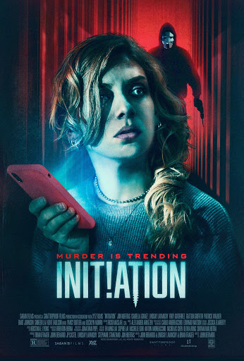 Win a Replica of the Iconic Mask from INITIATION Now Playing