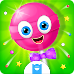 Lollipop Kids - Cooking Game Icon