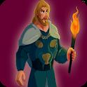 Beowulf full - Offline icon