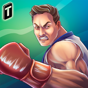 Karate Buddy – Fight for Domination MOD APK aka APK MOD 1.1 (Mega Mod)