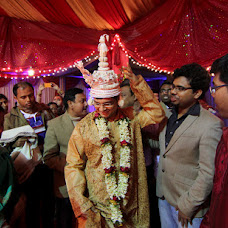 Wedding photographer Kunal Chakraborty (kunalchakrabort). Photo of 16.12.2014