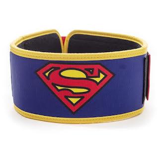 No.1 Sports Wod Belt Superman