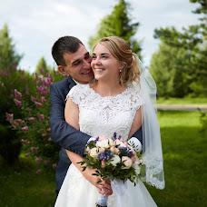 Wedding photographer Pavel Karpov (PavelKarpov). Photo of 08.10.2018