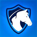 پروکسی و فیلتر شکن قوی، VPN و فیلترشکن برای تلگرام icon