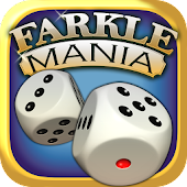 Farkle Mania - Live dice game