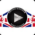 UK FM Radio icon