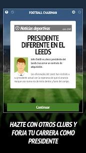 Football Chairman Pro – Dirige un club de fútbol 5