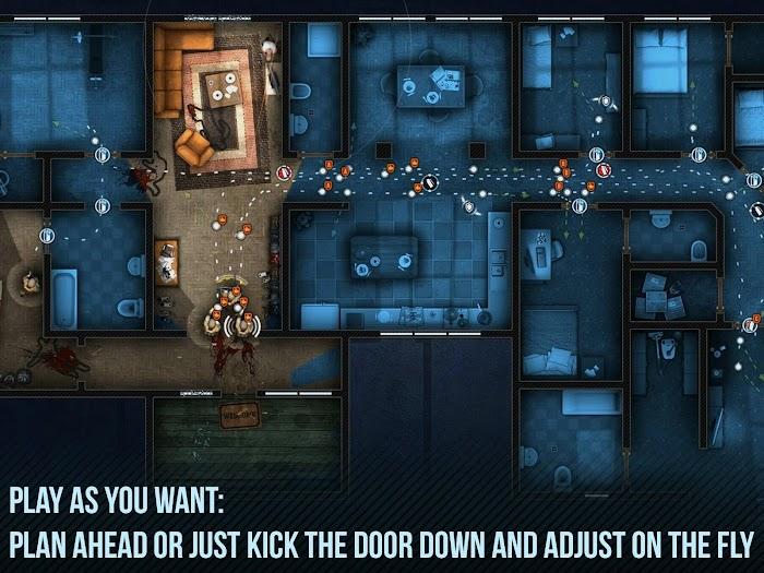 Door Kickers- screenshot
